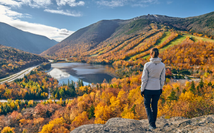 NH Gov. Sununu is inviting residents of big-government states to enjoy nature and small government in New Hampshire.