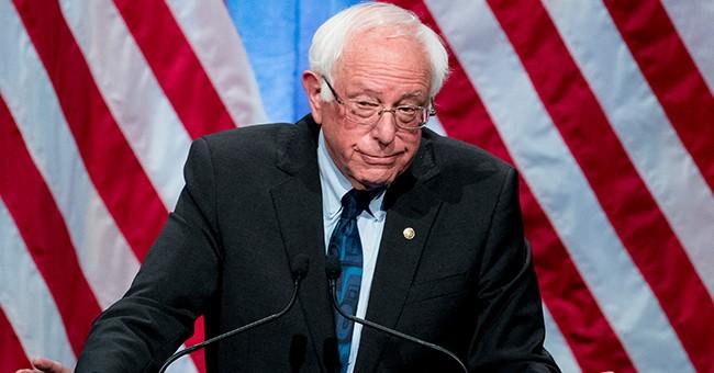 Bernie Sanders, a purveyor of socialism