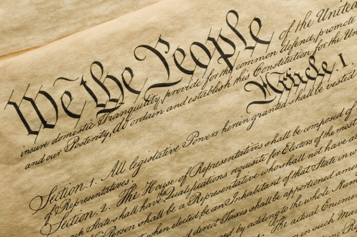 Preamble of the constitution, which was used to prove a Pennsylvania shutdown unconstitutional