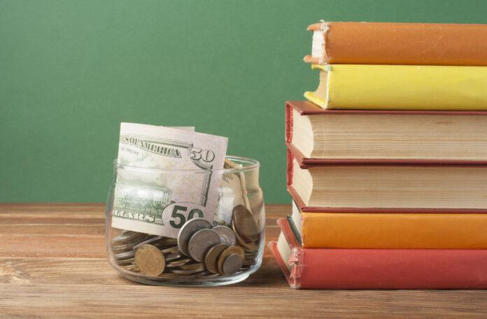 money school funding