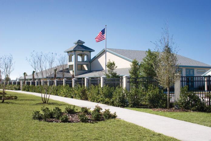 charter school florida