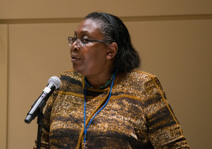 Dorceta E. Taylor, Professor University of Michigan School for Environment and Sustainability (SEAS)