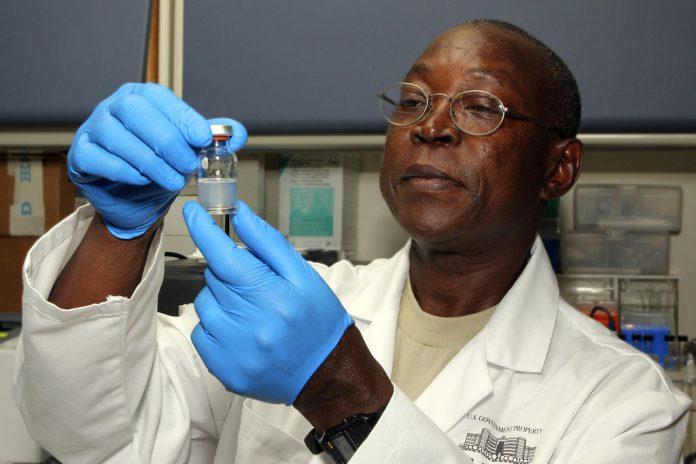 Vaccine doctor lab pregnancy