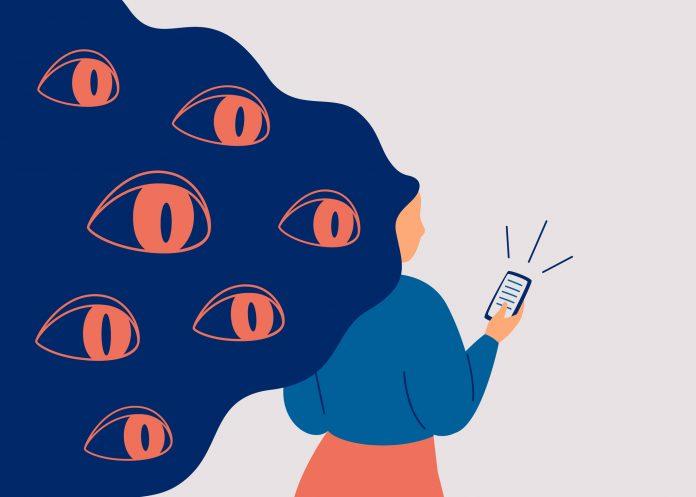 privacy when using social media