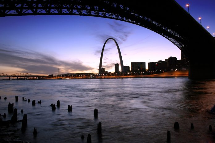 Missouri view