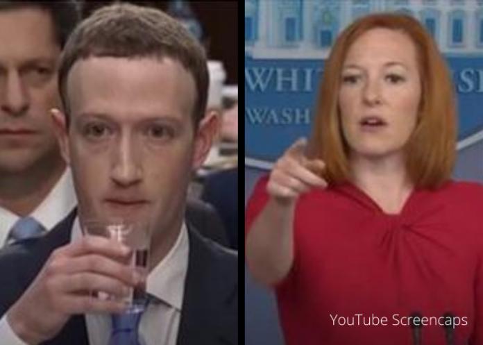 big-tech-censorship-zuckerberg-facebook-psaki